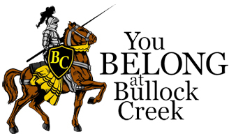 Bullock Creek logo